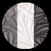Минерални сенки за очи, Сребърен прах