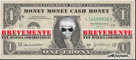 (Flyer) EBONY - Money Money Cash Money (1)