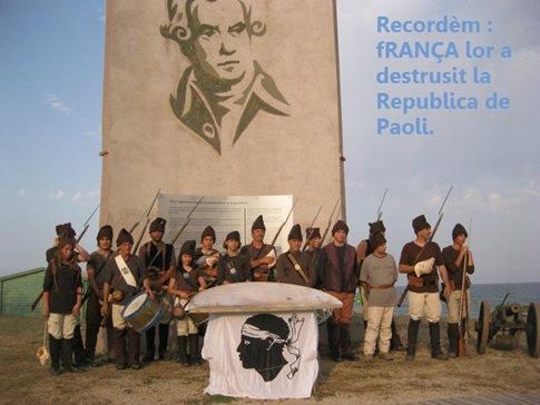 republica de Paoli