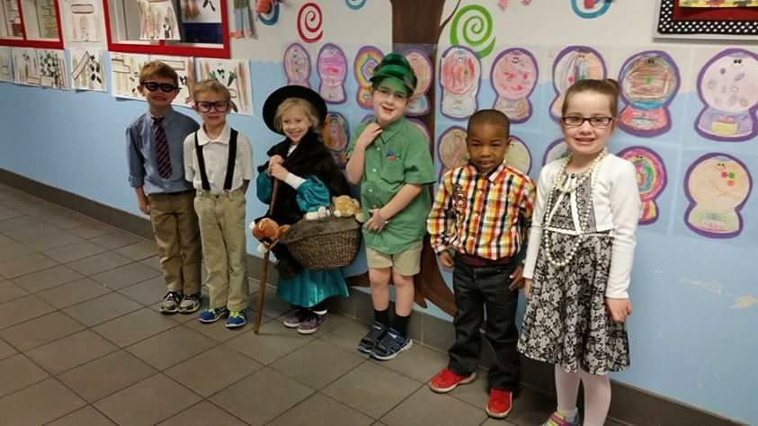 100th Day of School 2015 100th Day of School
