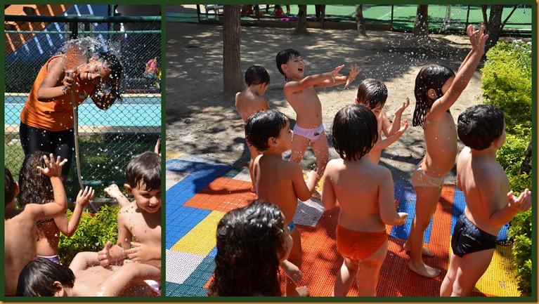 Inf 3 Tarde banho mangueira8