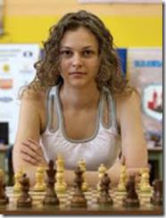 Anna Muzychuk, Slovenia