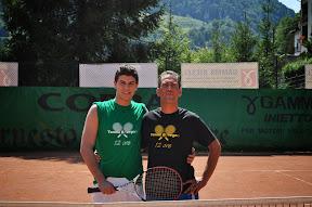 Massimo Facchini e Paolo Gatta