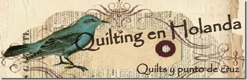 LOGO Quilting en Holanda