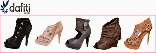 Dafiti Calçados Femininos – Preços, Modelos, Lançamento, Site Oficial