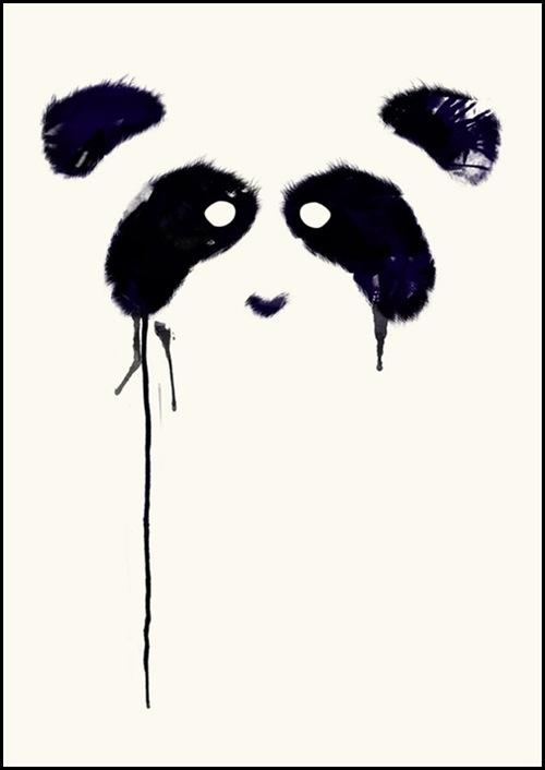 panda by tobias
