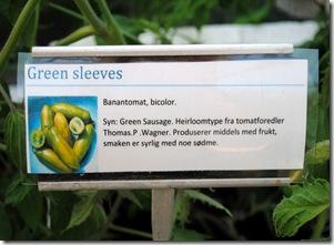 Botanisk hage og hagen i juni -12 023