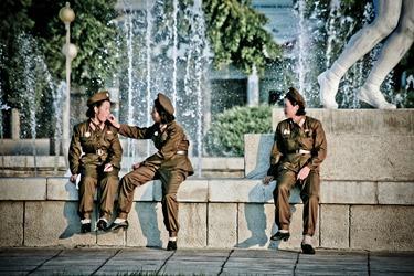 Corea del Nord I