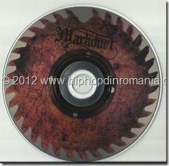 Markone1 - Exact ce lipsește (CD)