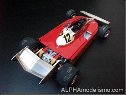 Ferrari 312Ta