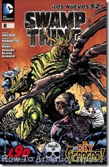 P00009 - Swamp Thing #8 - Eye of t