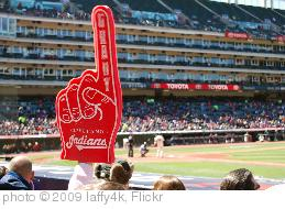 'Grady Sizemore Foam Finger' photo (c) 2009, laffy4k - license: http://creativecommons.org/licenses/by/2.0/