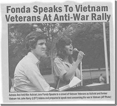 Kerry-Fonda-Anti-War-Rally