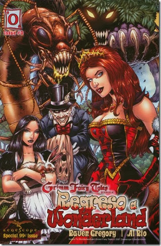 P00001 - Grimm Fairy Tales - Retur
