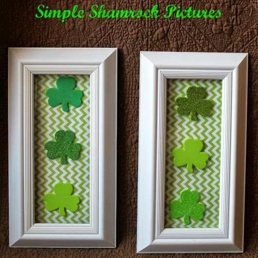 Simple-Shamrock-Pictures--1024x1021
