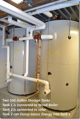 Froling FHG Storage Tanks