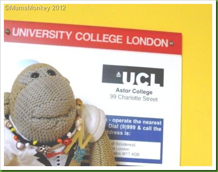 Astor College UCL