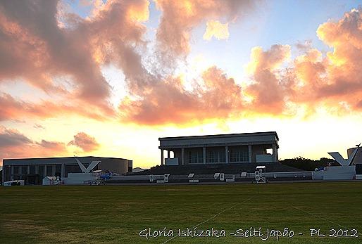 Gloria Ishizaka - Templo-Mor - bom dia