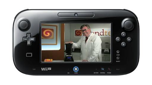 [Game] Wii U手把弄壞想換新?請寄回舊的…即便它已成為一堆粉末!