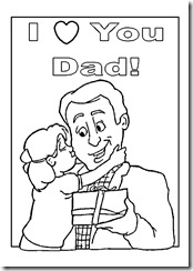 FATHERS DAY COLOR PAGES (1)