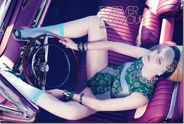 Guinevere Van Seenus by Solve Sundsbo (Forever Glamour - Vogue Italia March 2012) 001