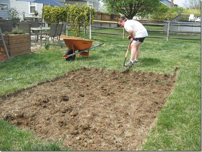gardendig