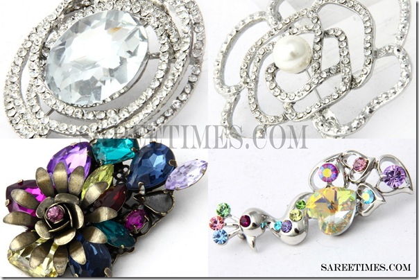 Saree_Brooches