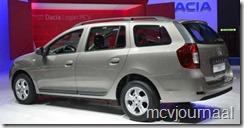 Dacia Logan MCV 2013 27