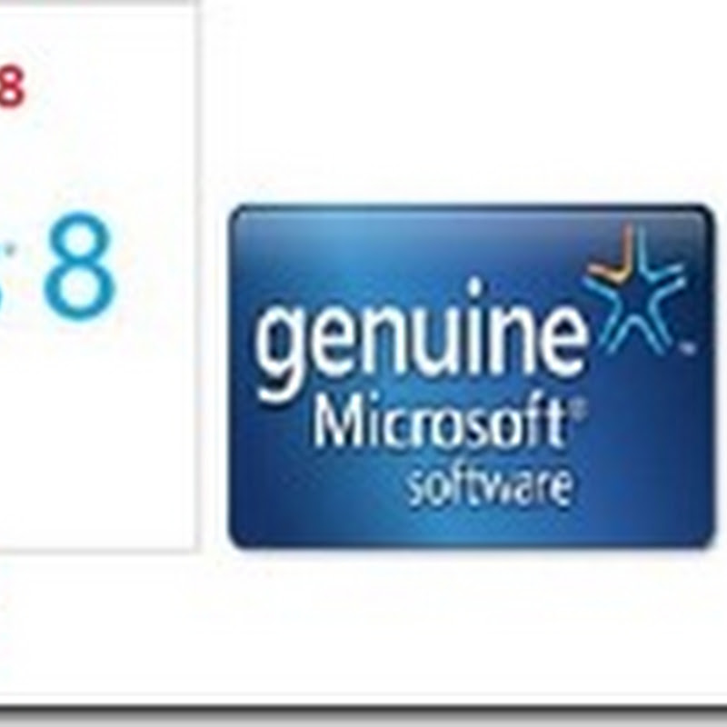 Download windows 8 genuine Activator