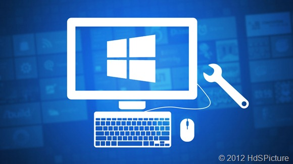 Mempercepat Loading Komputer Windows 8