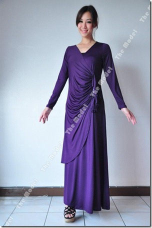 6965 purple