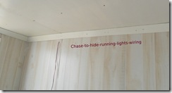 Chase-to-hide-wiring-