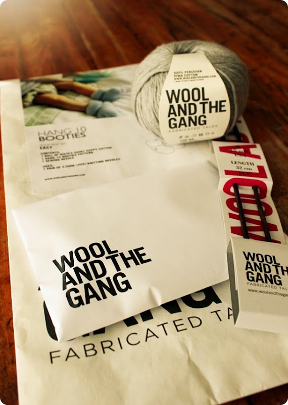 wool and the gang knits