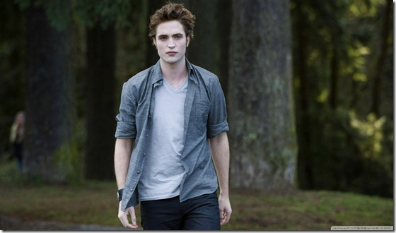 Edward Cullen (48)