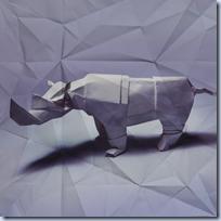 paper hippo