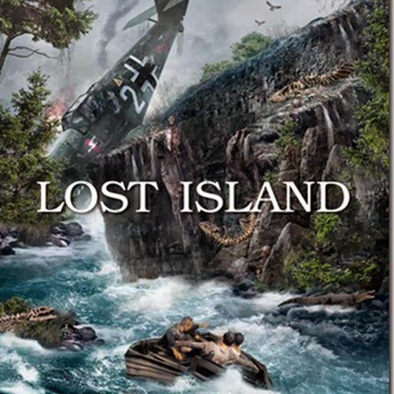 เกาะนรกนิรแดน The Lost Island