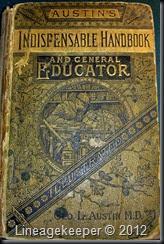 Austin's Indispensable Handbook