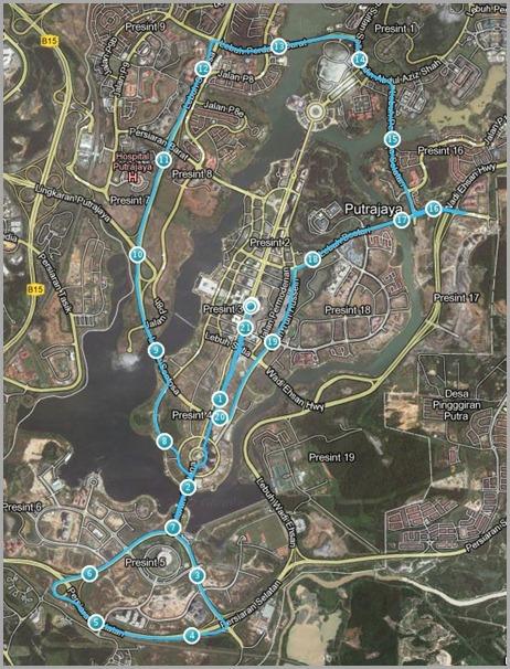 PNM Route 2012