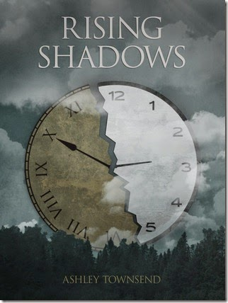Rising Shadows Book Cover