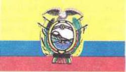 imagenes de la bandera de ecuador