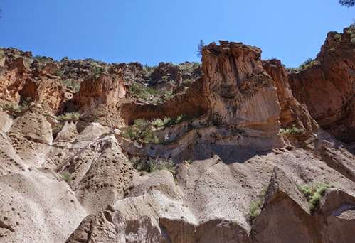 Bandelier National Monument NM (4)