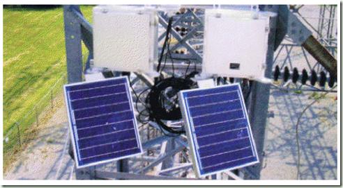 основной модуль системы мониторинга