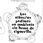 Dibujos dia mundial sin tabaco para colorear (4).jpg