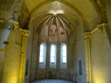 13. Capela St. Emilion.JPG
