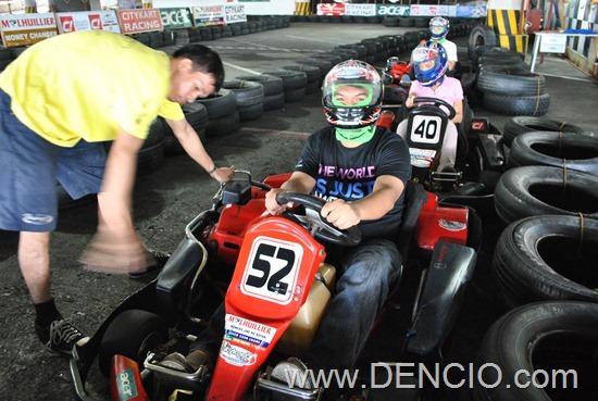 CityKart Racing Makati19