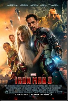 Watch Iron Man 3 (2013)