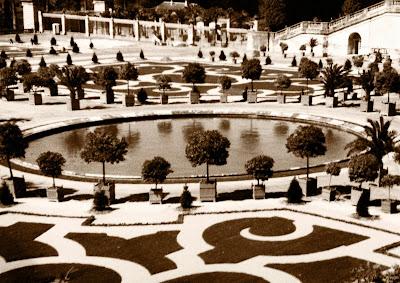 Versailles, 2001