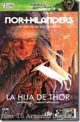 P00041 - Northlanders #41