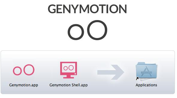 Genymotion 008