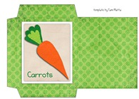 PODD VegSoup seedpack carrots